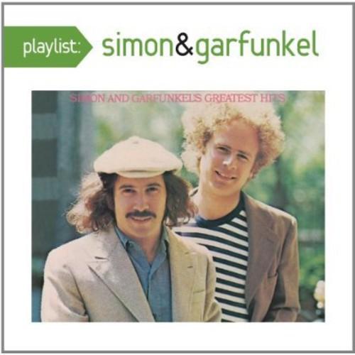Simon & Garfunkel-Playlist: The Very Best of Simon & Garfunkel
