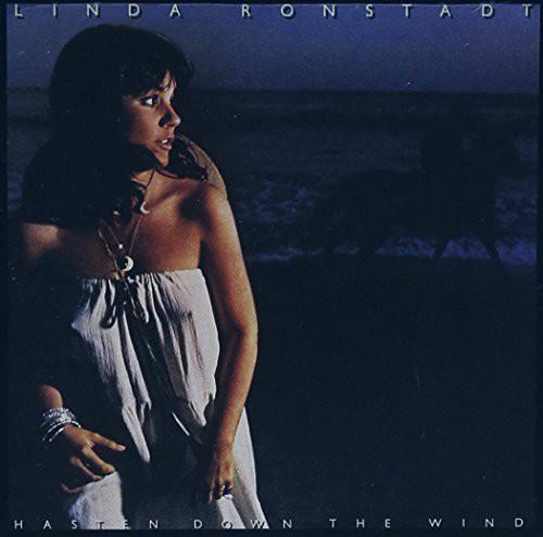 Linda Ronstadt-Hasten Down the Wind