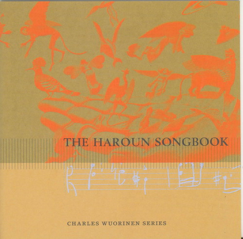 Haroun Songbook