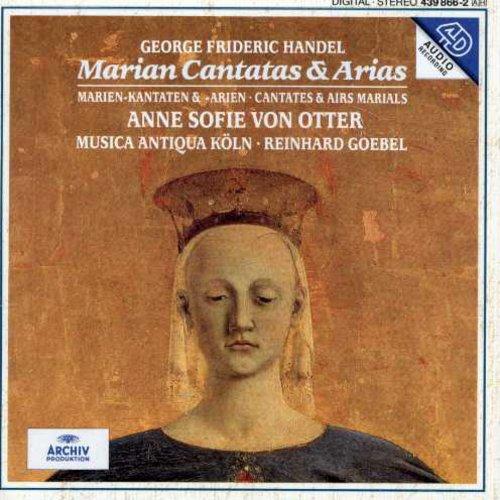 Marian Cantatas & Arias