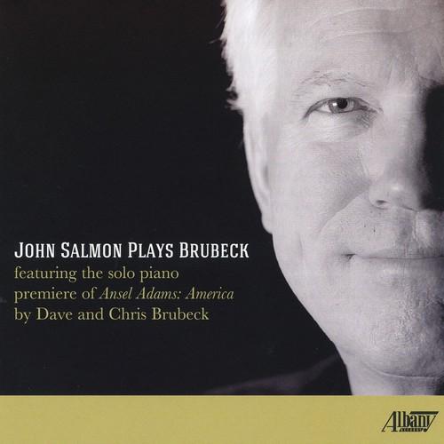 John Salmon Plays Brubeck