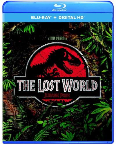 Lost World: Jurassic Park [UltraViolet] [Blu-ray]