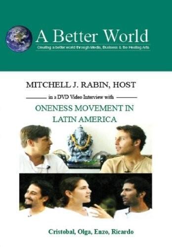 World Awakens - Oneness in Latin America