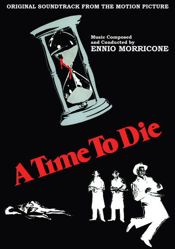 A Time to Die (Original Soundtrack)