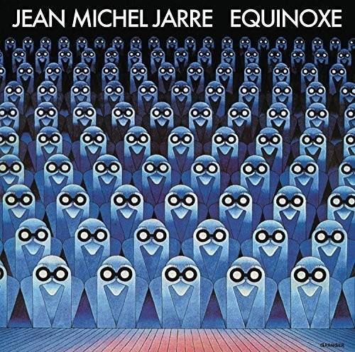 Equinoxe: 2015 Reissue Vinyl