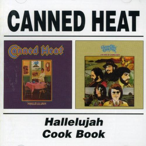 Hallelujah /  Cook Book [Import]