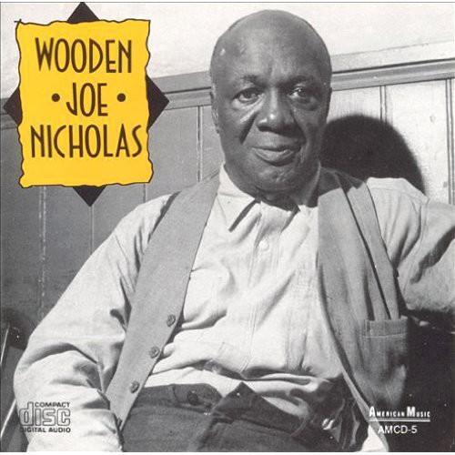 Wooden Joe Nicholas