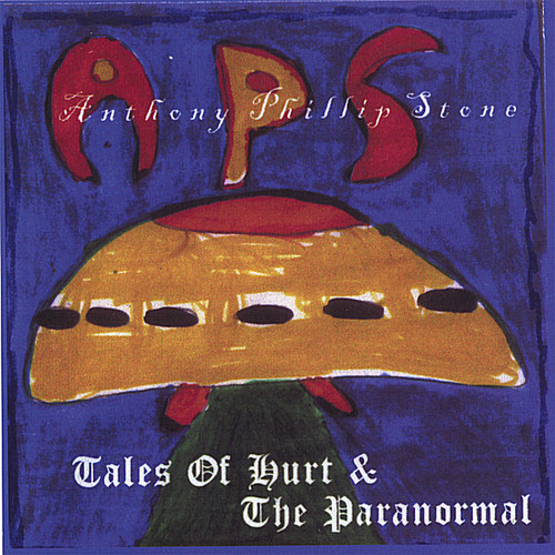 Tales of Hurt & the Paranormal