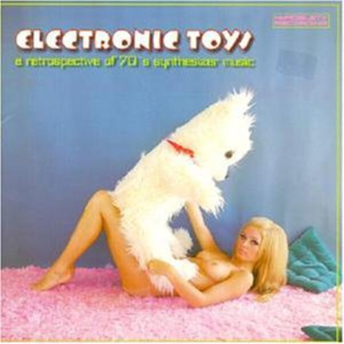 Electronic Toys /  Various [Import]