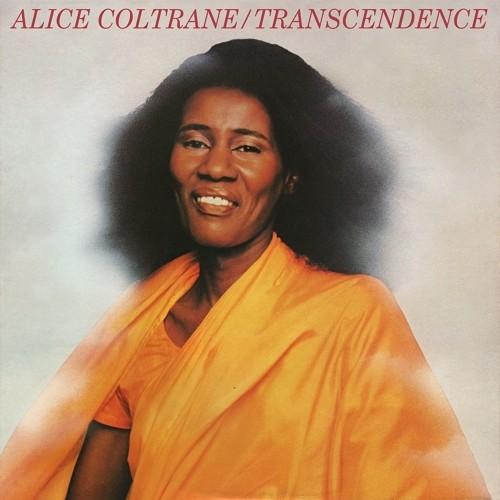 Transcendence , Alice Coltrane