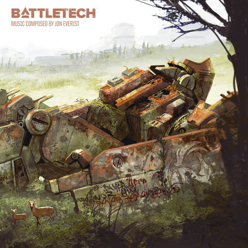 Battletech (original Soundtrack)