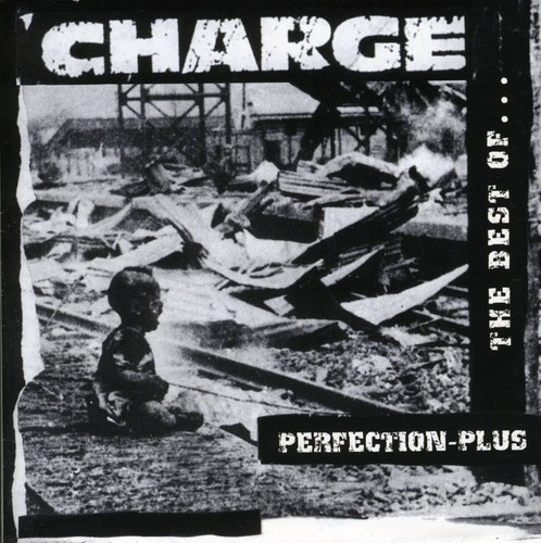 Charge : Perfection Plus-The Best of Charge [Import]