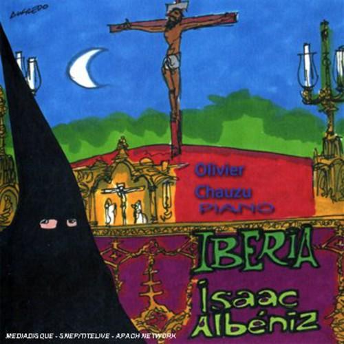 Iberia