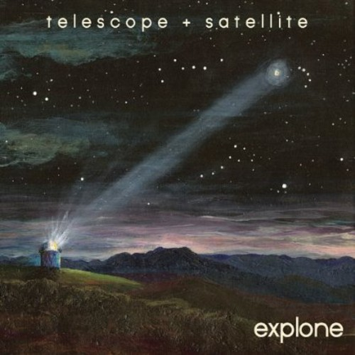 Telescope & Satellite
