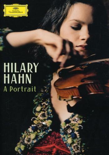 Hilary Hahn: A Portrait