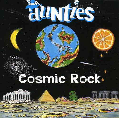Cosmic Rock