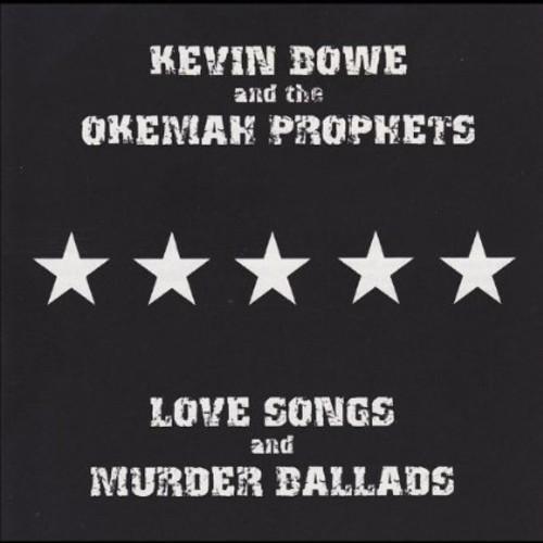 Love Songs & Murder Ballads