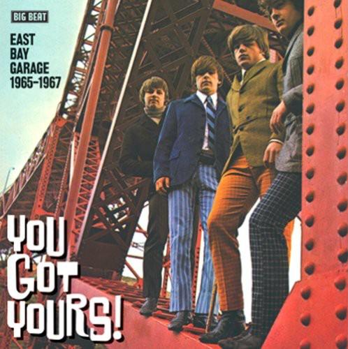 East Bay Garage 1965-1967 [Import]