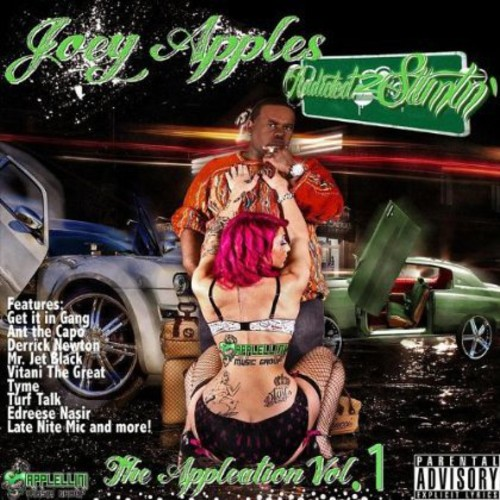Addicted to Stuntin' the Applelation 1