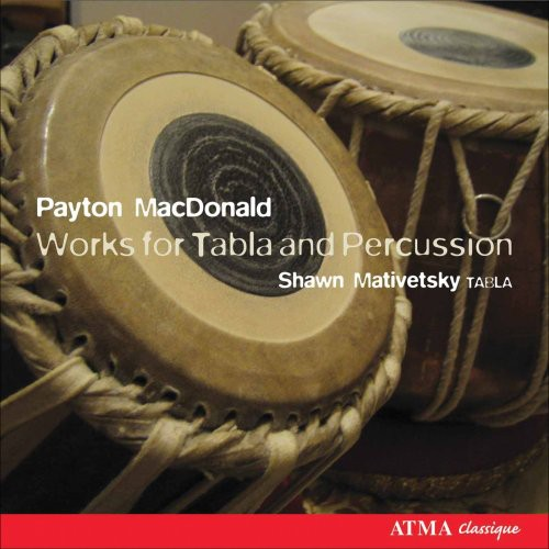 Works for Tabla & Percussion