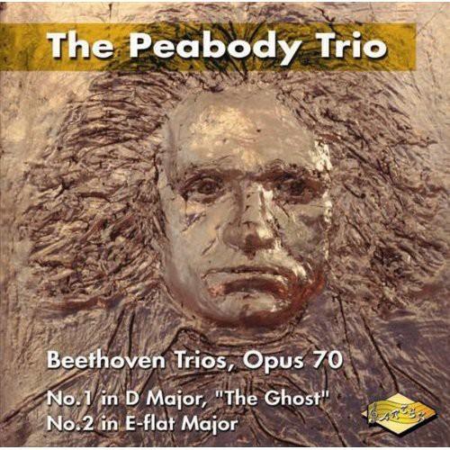 Piano Trios Op 70