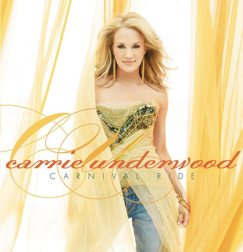 Carrie Underwood-Carnival Ride