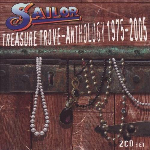 Treasure Trove: Anthology 1977-2007 [Import]