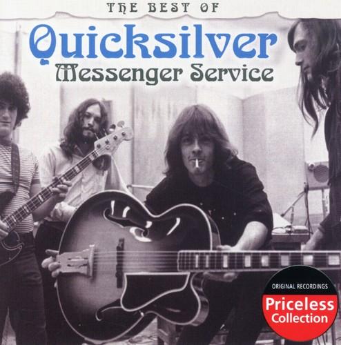 Best of Quicksilver Messenger Service
