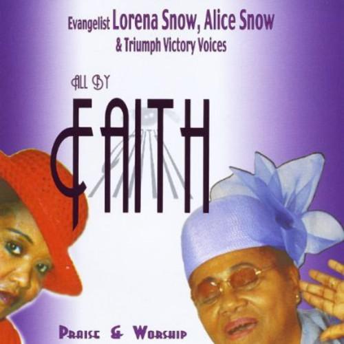 All By Faith