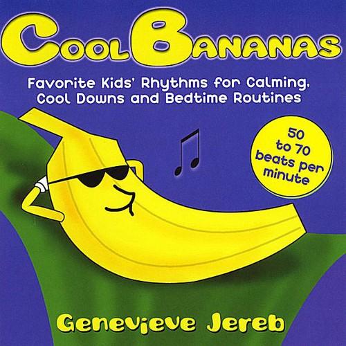 Cool Bananas