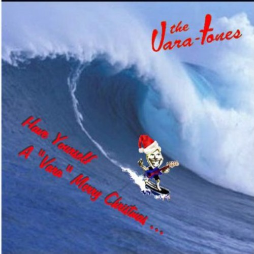 Have Yourself a Vara Merry Christmas