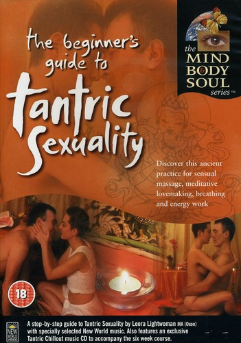 Beginners Guide to Tantric Sexuality [Import]