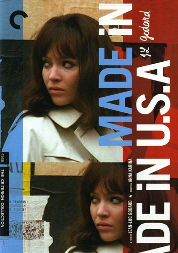 Made in U.S.A. (Criterion Collection)