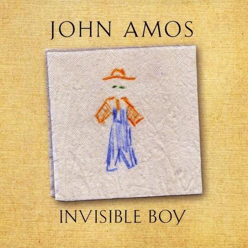 Invisible Boy