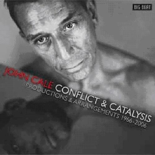 Conflict & Catalysis: Productions & Arrangements [Import]