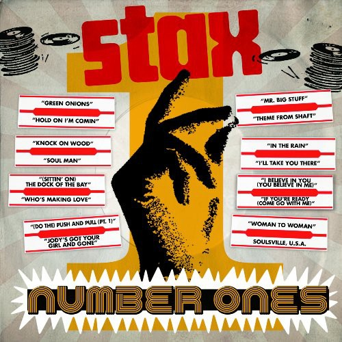 Stax #1's