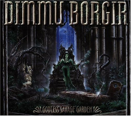 Dimmu Borgir-Godless Savage Garden