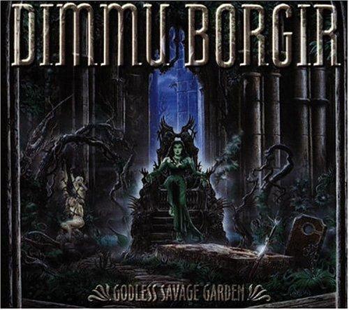 Godless Savage Garden