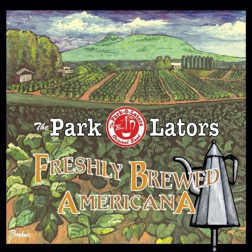 Freshly Brewed Americana