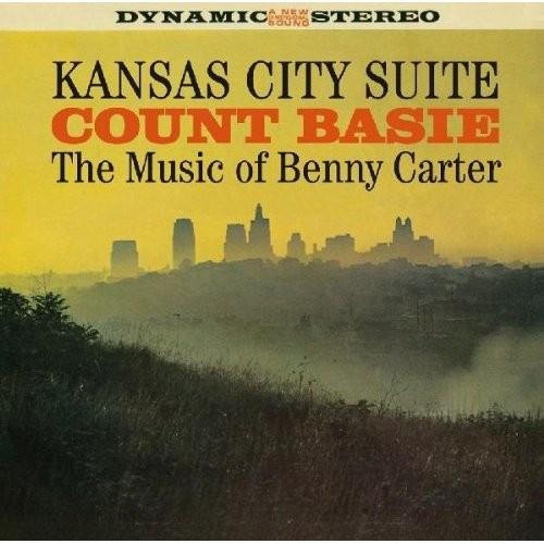 Kansas City Suite: Music of Benny Carter [Import]