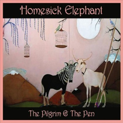 Pilgrim & the Pen