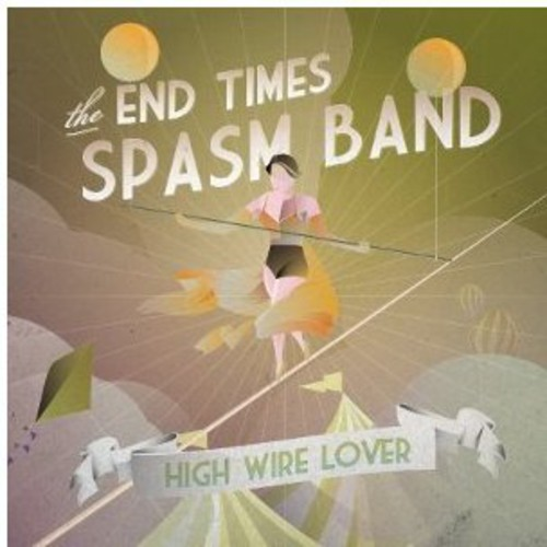 High Wire Lover