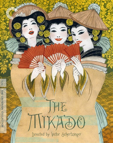 The Mikado (Criterion Collection)
