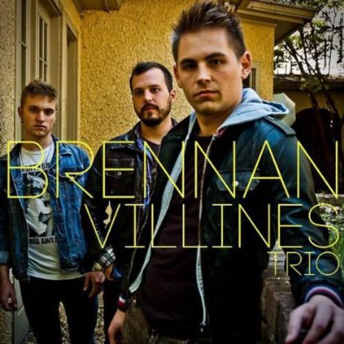 Brennan Villines Trio