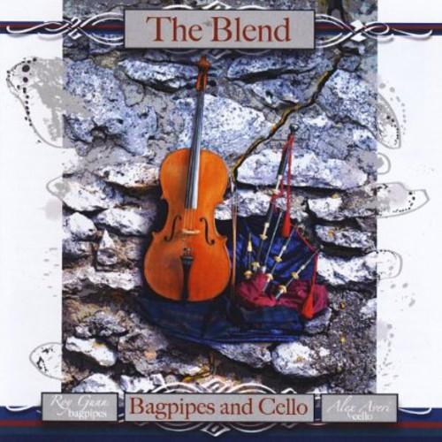 Blend: Bagpipes & Cello