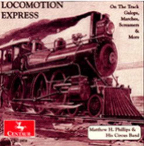 Locomotion Express /  Various