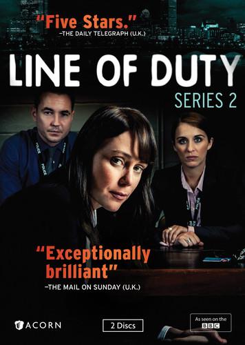 Line of Duty: Series 2
