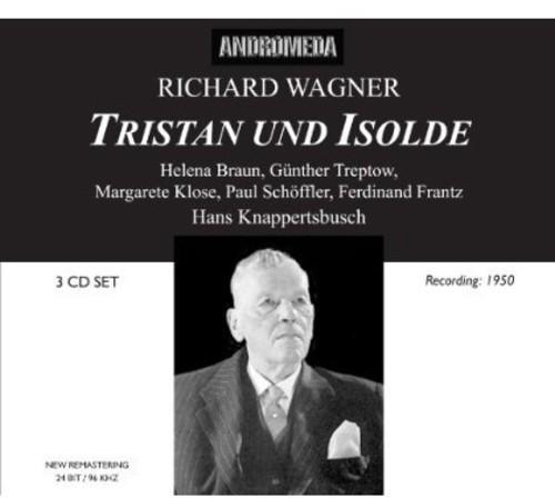 Tristan & Isolde