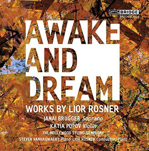 Awake & Dream