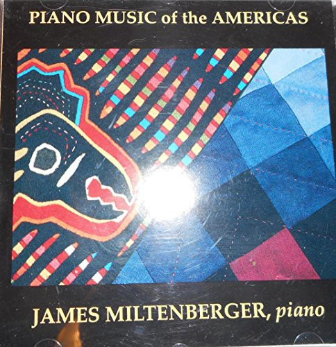 Piano Music of the Americas